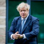 جونسون يحذّر من موجة وبائية ثانية تصيب المملكة المتحدة