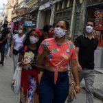 خلال 24 ساعة.. البرازيل تسجل 1212 وفاة جديدة بكورونا