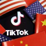 حظر تطبيقي تيك توك ووي تشات في الولايات المتحدة الأحد