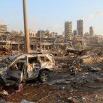 الجهات المانحة للبنان تجتمع