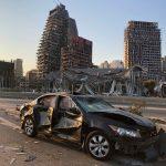 واشنطن تتعهد بأكثر من 17 مليون دولار مساعدات أولية للبنان