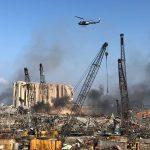 محافظ بيروت: الخسائر الناجمة عن انفجار بيروت قد تصل إلى 15 مليار دولار