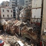 بغداد تعلن توفير الوقود لبيروت بعد الانفجار