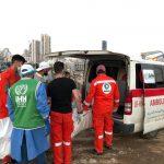 «كيف يمكنني المساعدة؟».. المغتربون اللبنانيون يهبون لإسعاف بلدهم