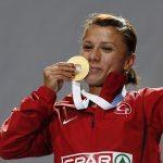 إيقاف التركية مينجير بطلة أوروبا 2012 بسبب المنشطات