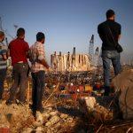 انفجار المرفأ والأزمة المالية.. عبء جديد على صحة اللبنانيين النفسية