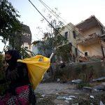 منظمة الصحة تطلب 15 مليون دولار للاحتياجات الطارئة بعد انفجار بيروت