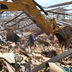 عشرات المباني التراثية مهددة بالانهيار في بيروت