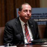 وزير الصحة الأمريكي: استجابة تايوان لمواجهة كورونا من بين الأكثر نجاحا في العالم