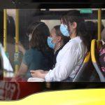 ألمانيا ترصد 23804 إصابات جديدة بكورونا