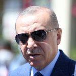 تركيا تستدعي السفير الفرنسي للاحتجاج على كاريكاتير ساخر من أردوغان