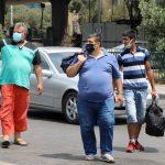 لبنان يسجل 1520 إصابة جديدة بكورونا و12 وفاة