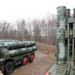 مجموعة روستيك: روسيا وتركيا توقعان صفقة صواريخ إس-400 العام المقبل