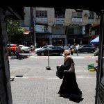 مراسلنا يرصد مستجدات إصابات كورونا في الأراضي الفلسطينية