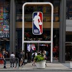 بورتلاند يوقف انتصارات سيكسرز في دوري السلة الأمريكي