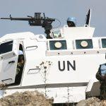 الاستيلاء على معدّات لقوات الأمم المتحدة في جنوب لبنان