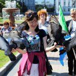 مدينة روسية تنظم ثامن احتجاج لها على الكرملين