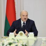 برلين تعلن استعدادها استقبال 50 معارضا بيلاروسيا