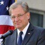 السفير الأمريكي في ليبيا: «إعلان القاهرة» فرصة جيدة للوصول لحل سلمي