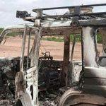 مقتل 6 سياح فرنسيين بأيدي مسلحين في النيجر