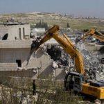 عريقات يطالب بمحاسبة إسرائيل على جرائمها ضد الفلسطينيين