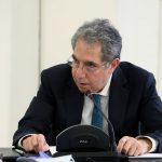 وسائل إعلام محلية: استقالة وزير المالية اللبناني