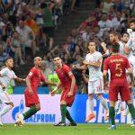 مباراة ودية بين منتخبي إسبانيا والبرتغال في أكتوبر