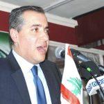 ترشيح مصطفى أديب رئيسا للحكومة اللبنانية الجديدة