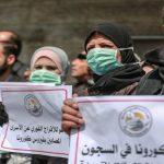 فروانة للغد: الأسرى الفلسطينيون في خطر.. وعلى المجتمع الدولي التدخل
