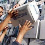 بوادر أزمة بين اللاجئين الفلسطينيين ومنظمة الأونروا