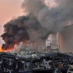 استئناف التحقيقات في مرفأ بيروت يتصدر حصاد الخميس