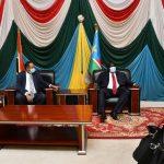 السودان يوقع اتفاق سلام تاريخيا مع 5 جماعات متمردة