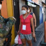 الفلبين تتجاوز إندونيسيا كأكثر الدول إصابة بكورونا في شرق آسيا