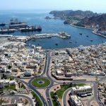 عمان ترفع القيود على التنقل بين المحافظات قبل عاصفة كبيرة
