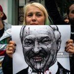 روسيا البيضاء تؤكد توقيف 700 متظاهر أمس