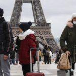 نيس الفرنسية تجعل وضع الكمامات إلزاميا في مناطق رئيسية