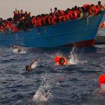 إنقاذ عشرات المهاجرين قبالة سواحل جزيرة هالكي يونانية