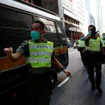 مقتل 29 شخصا في انهيار مطعم في الصين