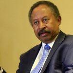 حمدوك: نسعى لتجنب الإغلاق التام في السودان