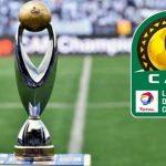 تعرف على تفاصيل قرعة دوري أبطال أفريقيا لكرة القدم