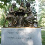 تدشين أول تمثال لنساء رائدات في حديقة سنترال بارك