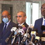 الإعلان عن تشكيلة الحكومة الموريتانية الجديدة