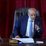 البرلمان اللبناني يوافق على استقالة 7 نواب ويقر حالة الطوارئ