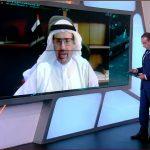 النعيمي يتحدث عن دور الإمارات في تحريك عملية السلام