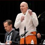 الحكم على «القاتل الذهبي» سفاح كاليفورنيا بالسجن مدى الحياة