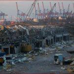 انفجار بيروت يهبط بالتصنيف الائتماني في لبنان إلى فئة التعثر