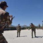 تركيا تدرب قوات «الوفاق» على أراضيها وتحشد المرتزقة في ليبيا