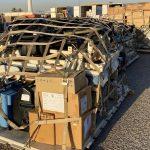 الكويت تعلن وصول طائرة مساعدات طبية إلى بيروت