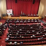 مجلس النواب اللبناني يقر إعلان حالة الطوارئ في بيروت
