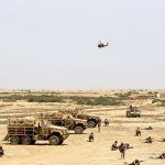 العراق ينفي تعرض منفذ جريشان الحدودي مع الكويت لعمل تخريبي